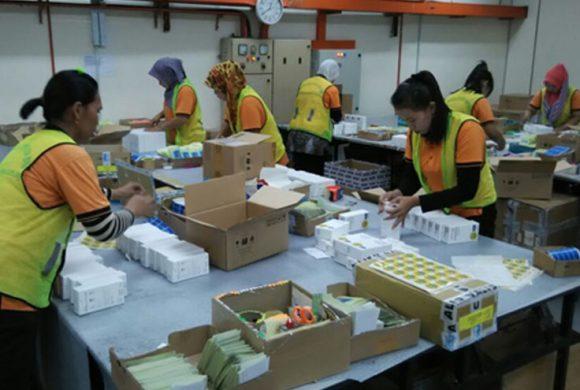 Packaging Manpower Malaysia