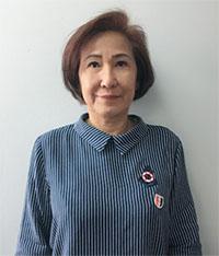 Chan Kwai Lan (Cindy)